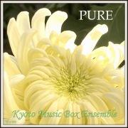 PURE - music box