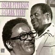 Oscar Peterson And Clark Terry
