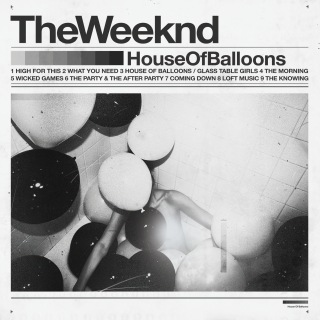 House Of Balloons (Original)