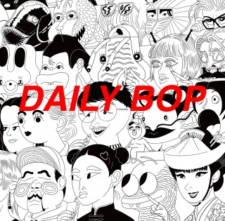 DAILY BOP