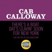 There's A Boat Dat's Leavin' Soon For New York (Live On The Ed Sullivan Show, June 20, 1965)