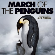 March of the Penguins (Original Motion Picture Soundtrack)