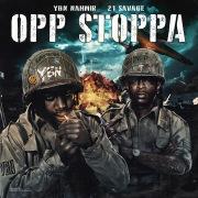 Opp Stoppa (feat. 21 Savage)
