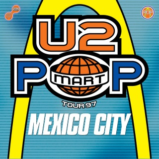 The Virtual Road – PopMart Live From Mexico City EP (Remastered 2021)
