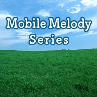 Mobile Melody Series omnibus vol.800