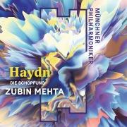 Haydn: Die Schöpfung, Hob. XXI: 2, Pt. 1: Ouvertüre. Die Vorstellung des Chaos (Live)