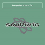 Soulfuric Accapellas, Vol. 2