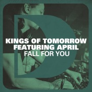 Fall For You (feat. April) [Radio Edit]