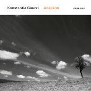 Gourzi: Anájikon / The Angel in the Blue Garden, String Quartet No. 3, Op.61: I. The Blue Rose