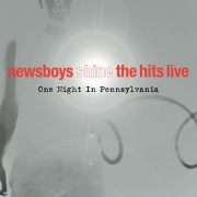 Shine, The Hits, Live (One Night In Pennsylvania)