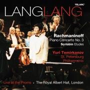 Rachmaninoff: Piano Concerto No. 3 in D Minor, Op. 30 - Scriabin: Etudes