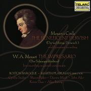 Mozart's Circle: The Beneficent Dervish - Mozart: The Impresario, K. 486