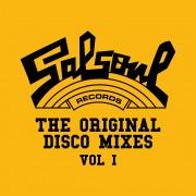 Salsoul Records: The Original Disco Mixes, Vol. 1