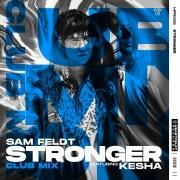Stronger (feat. Kesha) [Club Mix]