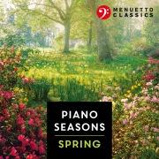 Piano Seasons: Spring