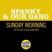 Sunday Mornin' (Live On The Ed Sullivan Show, December 17, 1967)