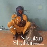 Moulan Shakur