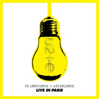 The Virtual Road – iNNOCENCE + eXPERIENCE Live In Paris EP (Remastered 2021)