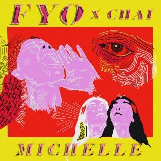 FYO (feat. CHAI)