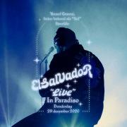 El Salvador (Live In Paradiso)