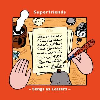 Songs as Letters