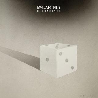 McCartney III Imagined