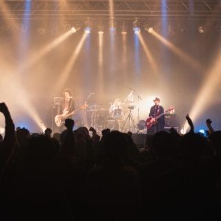 光芒 (Live at SHIBUYA TSUTAYA O-EAST, 2021.02.09)