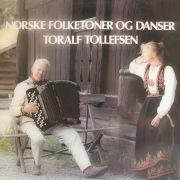 Norske folketoner og danser