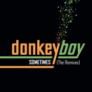 Sometimes -The Remixes