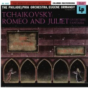 Tchaikovsky: Romeo and Juliet Fantasy Overture & 1812 Festival Overture & Slavonic March, Op. 31 (Remastered)