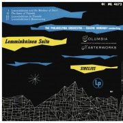 Sibelius: Lemminkäinen Suite, Op. 22 (Remastered)