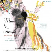 Ormandy Conducts Works by Johann Strauss II, Josef and Eduard Strauss (Remastered)