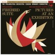 Mussorgsky: Pictures at an Exhibition - Stravinsky: L'Oiseau de feu Suite