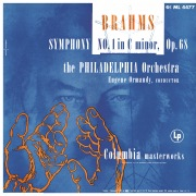 Brahms: Symphony No. 1 in C Minor, Op. 68 (Remastered)