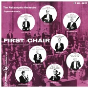 The Philadelphia Orchestra - First Chair (Remastered)