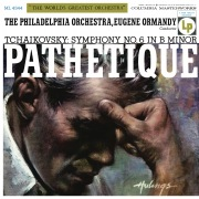 """Tchaikovsky: Symphony No. 6 in B Minor, Op. 74  """"Pathétique"""" (Remastered)"""
