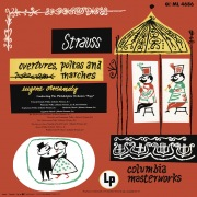 The Strauss Family: Overtures, Polkas and Marches (Remastered)