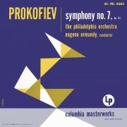 Prokofiev: Symphony No. 7 in C-Sharp Minor, Op. 131 (Remastered)