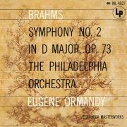 Brahms: Symphony No. 2 in D Major, Op. 73 (Remastered)