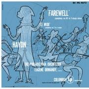 """Haydn: Symphony No. 45  """"Farewell"""" & Sympony No. 7 """"Le Midi"""" (Remastered)"""