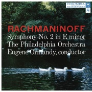 Rachmaninoff: Symphony No. 2 in E Minor, Op. 27 (Remastered)