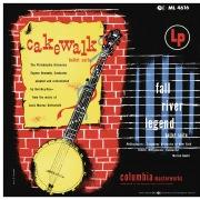 Gottschalk: Cakewalk - Gould: Fall River Legend (Remastered)