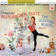 Tchaikovsky: The Nutcracker & The Sleeping Beauty Suites (Remastered)