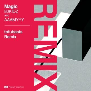 Magic (tofubeats Remix)