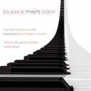 Brubeck Meets Bach (Live)