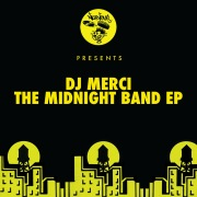 The Midnight Band EP