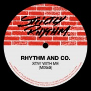 Stay With Me (Mixes)