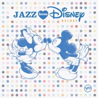 Jazz Loves Disney (Deluxe)