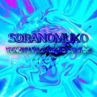 SORANOMUKO (feat. YUNGYU & Lo−keyBoi)