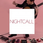 """Nightcall (From """"Drive"""")"""